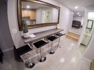 Weekly rental apartment downtown Charlottetown