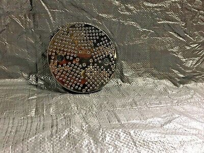 Waring Commercial Food Processor Grating Disc Attachment Cfp26 116