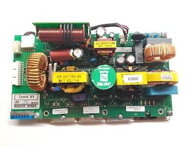 Integra Luxtec 00mlx Mlx 300w Xenon Light Source Oen Power Supply Board - Ref2