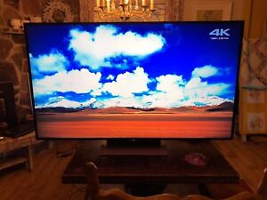 Sony 55X930D 4K HDR Smart Tv