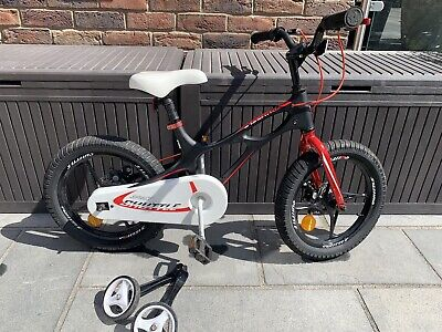 """Royal Baby Kids Boy Girl 16"""" Wheels Suit 4-7 Year Old Like Specialized Carerra"""
