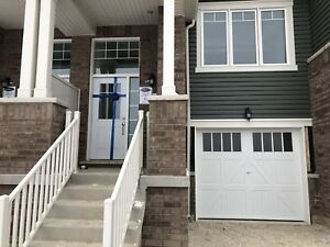 Whole NEW House for 1 yr lease - Brampton - 1 year Lease + util