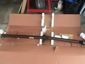 Ford Escape Driveshaft