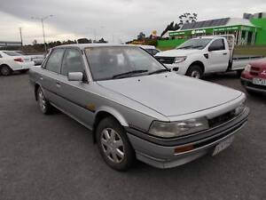 1987 Toyota Camry Sedan (3761) Warrenheip Ballarat City Preview