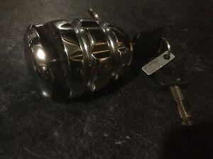 Grenade lock