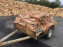 FIREWOOD only FAA member in the south Kingston Kingborough Area Preview