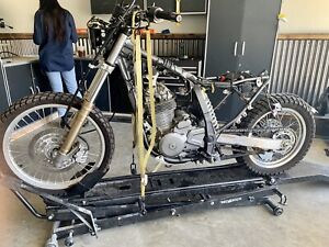 Dr650 Seat | Kijiji - Buy, Sell & Save with Canada's #1 Local