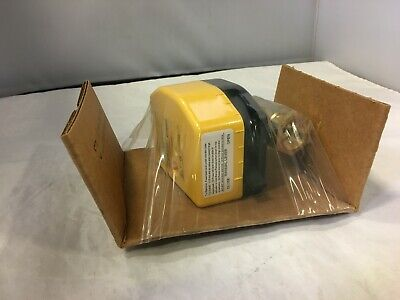 Schneider Electric Vbb2n15m133a00 Proportional Nsr Ball Valve Actuator New