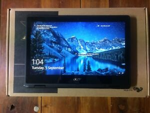 Acer Spin 5 touch screen