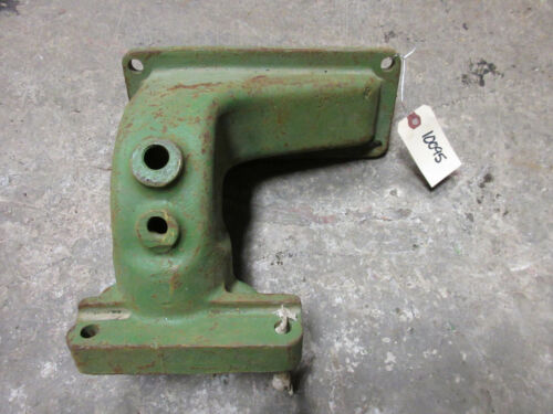 John Deere 70 F2343R upper water casting NOS
