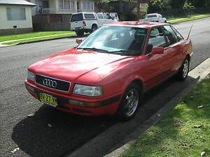 1993 Audi 80 Sedan Speers Point Lake Macquarie Area Preview