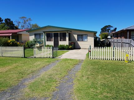 Greenwell Point Holiday Rental