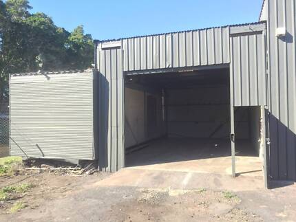 Cheap Small Factory / Workshop Space in Islington, Newcastle NSW. Broadmeadow Newcastle Area Preview
