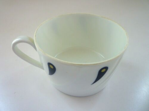 Vintage Air France Jean Picart Le Doux Coffee Cup
