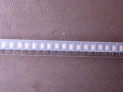 Lot Of 2 Cdr32bp102bkur Avx Ceramic Capacitor 100v 1000 Pf 10 1206 C0g Nos