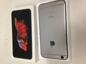 iPhone 6s Plus 64GB like new
