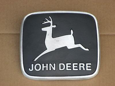 Metal Emblem For John Deere Jd 1030 1130 1520 1530 1630 1830 2020 2030 2040 2130
