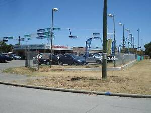 CARYARD FOR LEASE ON ALBANY HWY Kenwick Gosnells Area Preview