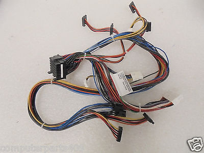 genuine dell precision t w power supply wiring harness genuine dell precision t3500 525w power supply wiring harness kp500 0kp500