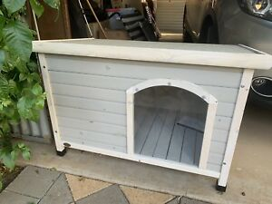 Medium-large dog kennel