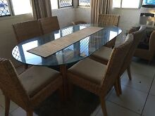 Dining Table Woody Point Redcliffe Area Preview