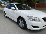 2009 Toyota Aurion Cannington Canning Area Preview