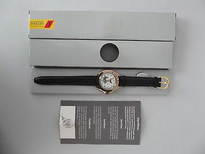 ^ Ostwok Uhr russische Uhr unbenutzt CCCP UDSSR Militäruhr Flugzeugträger