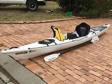 DAG Midway Kayak Fyshwick South Canberra Preview
