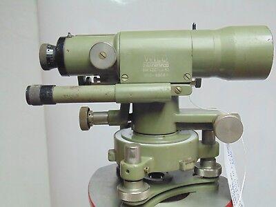 Level Wild Heerbrugg Nk2. Serial 63580.