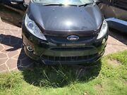 Ford Fiesta Zetec for wrecking only Bass Hill Bankstown Area Preview