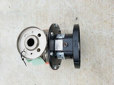 Dp Industries Stainless Steel Centrifugal Water Pump Dpns 050-032-160