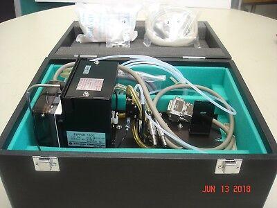 Shimadzu Sipper 160c Peristaltic Pump New In Case Cat 204-08270-03 Uv-vis C-typ