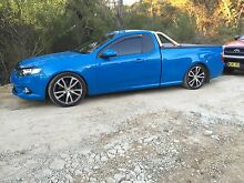 2009 Ford Xr6 Turbo Ute Concord West Canada Bay Area Preview