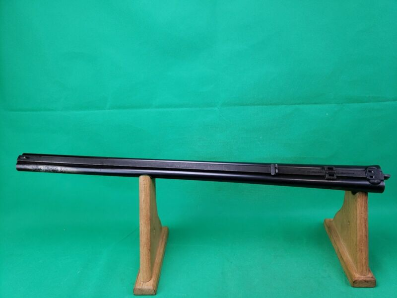 Vintage German Cape Gun 12 Ga X 9x72r Barrels