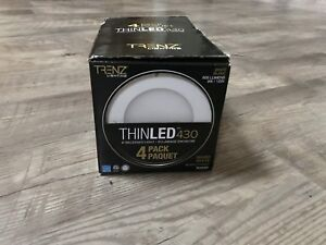 ThinLED lights. 3, brand new in box.