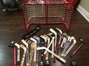 Mini sticks lot