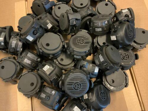 MSA ESP II Esp2 Voice Amplifier for the Millennium and Advantage 1000 Gas Masks