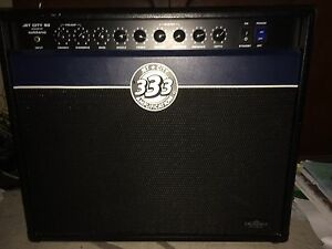 Jet City Amplification JCA5012C 50 WATTS ALL TUBE East Gosford Gosford Area Preview
