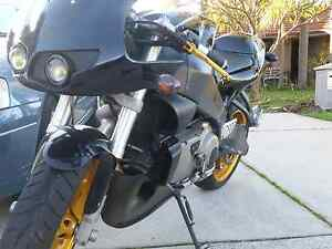 Buell Firebolt 2005 Yokine Stirling Area Preview