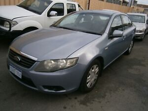 Ford Falcon 2008***FREE 12 MONTHS WARRANTY*** Bayswater Bayswater Area Preview