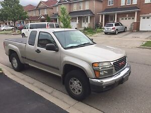 2006 GMC CANYON FOR SALE