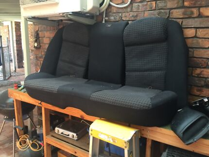 Rear commodore vy seats Cleveland Redland Area Preview