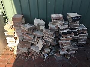 Brick pavers  free of charge Matraville Eastern Suburbs Preview