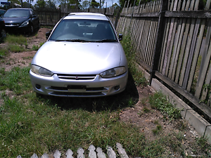 Wrecking 2003 Mitsubishi Mirage 22Door Hatchback from $5... Wacol Brisbane South West Preview