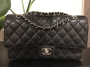 Chanel Classic Flap Bag Bags Gumtree Australia Free Local Classifieds