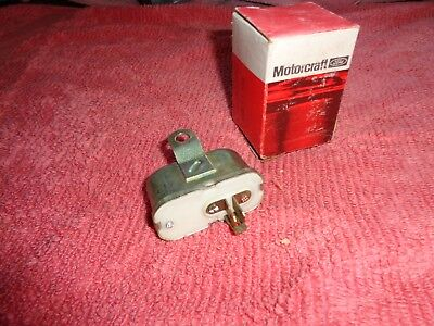 NOS FORD COURIER HORN RELAY OEM