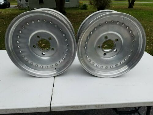 Photo Centerline Wheels Rims 15x7  4.75