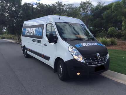 SUNSHINE COAST Deliveries, also regular Brisbane & Gold Coast runs