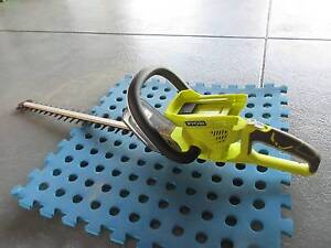 Ryobi 36v Hedge Trimmer Console Iluka Joondalup Area Preview
