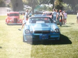 Seeking the whereabouts of my old Z28